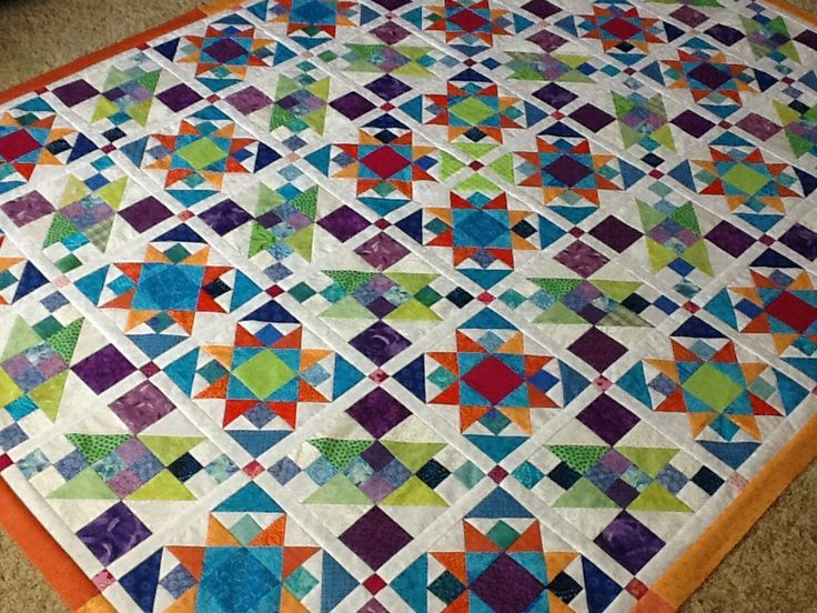 bonnie hunter mystery quilt 2012 - Google Search | mystery quilts ... : lazy sunday quilt pattern - Adamdwight.com