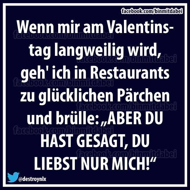 sprüche zum valentinstag lustig