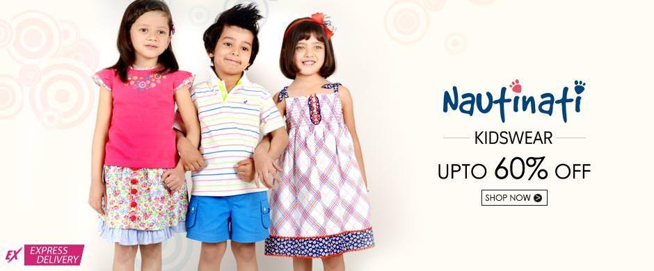 Expired Nauti Nati Coupons Codes & Deals
