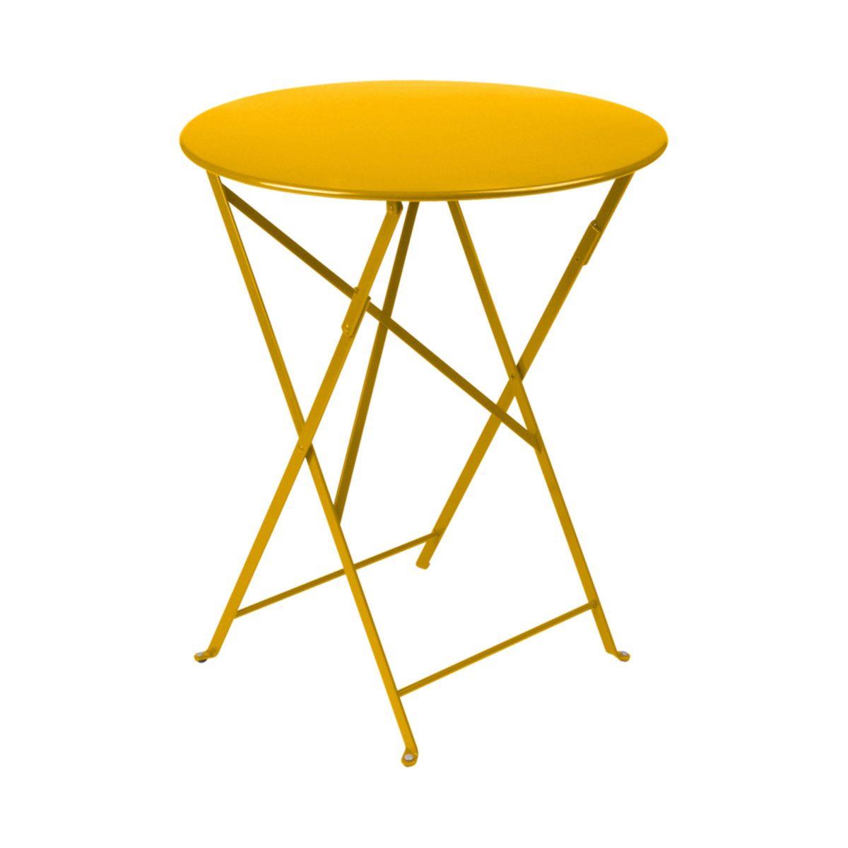 Bistro Tisch rund honig Jetzt bestellen unter: https://moebel ...