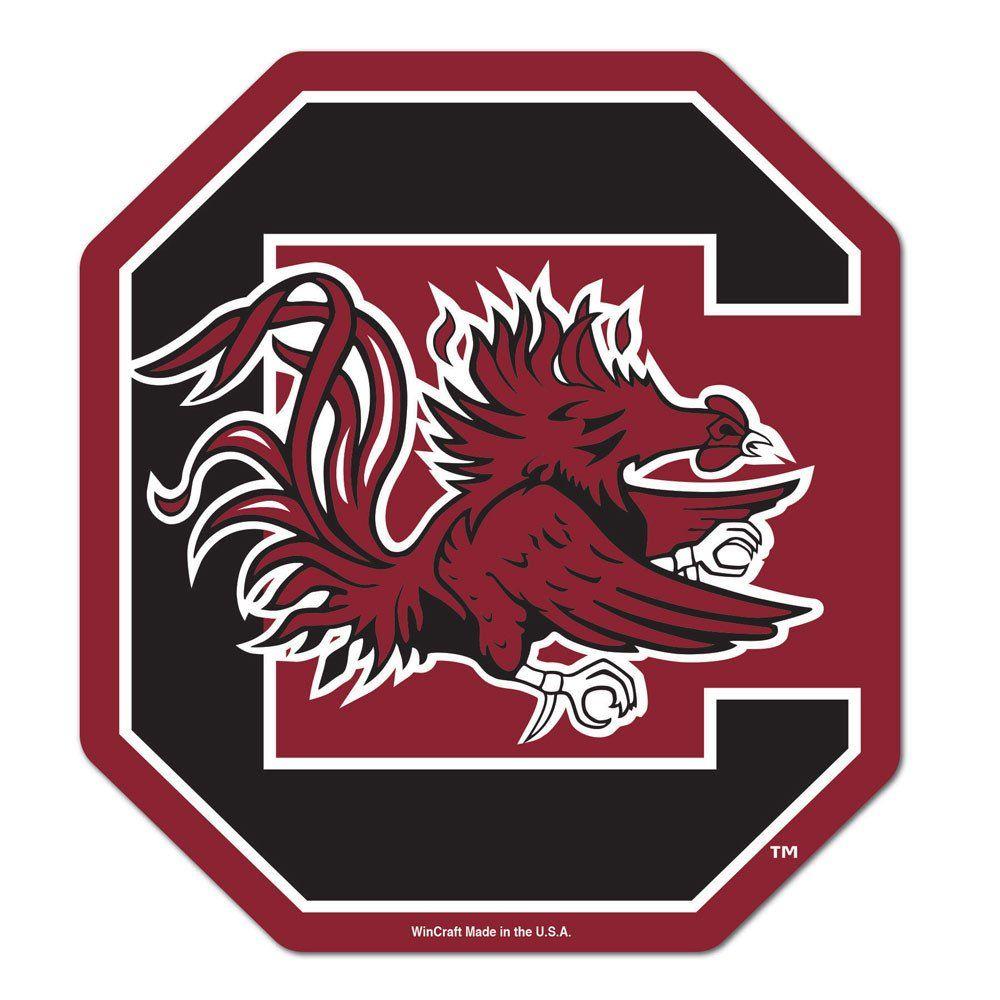 South Carolina Gamecocks Logo On The Gogo Gamecocks Logo South Carolina Gamecocks Carolina Gamecocks [ 1000 x 1000 Pixel ]