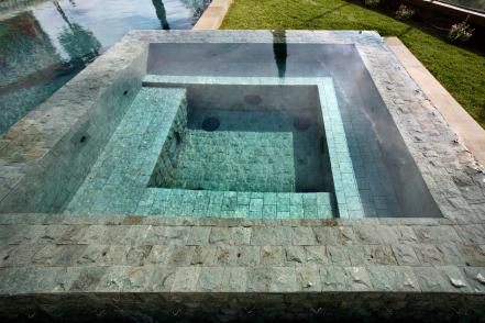 Amazing Plunge Pool Gallery Plunge pool, Hgtv and Swimming pools