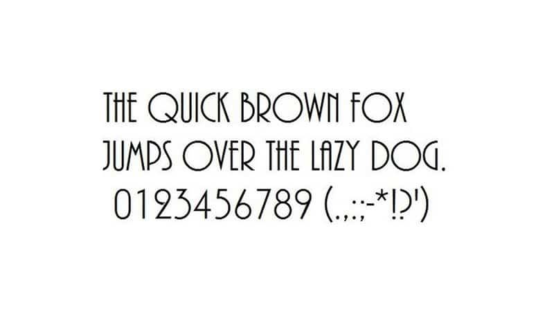 AR Bonnie Font Download - Fonts Magazine | AR Bonnie Font Family