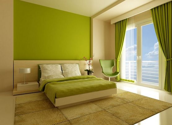 Feng Shui Bedroom Colors Option To Enhance Chi Energy in 2019 ...