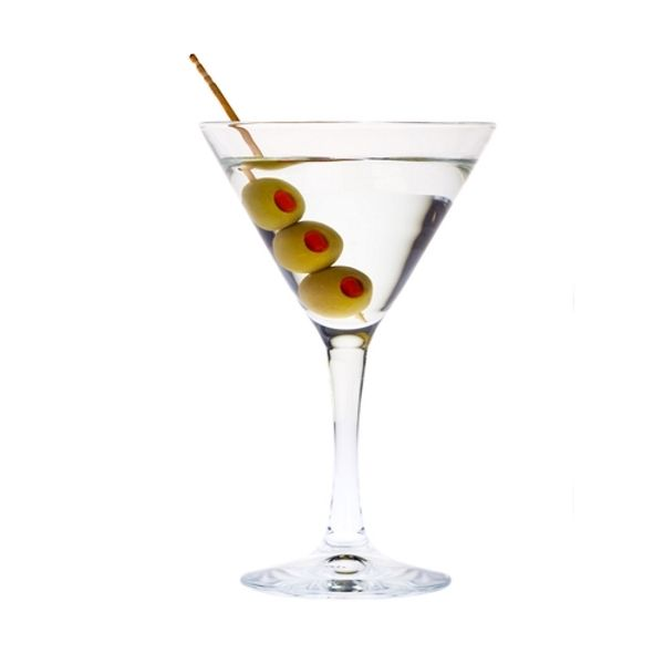 Easy Martini Cocktail