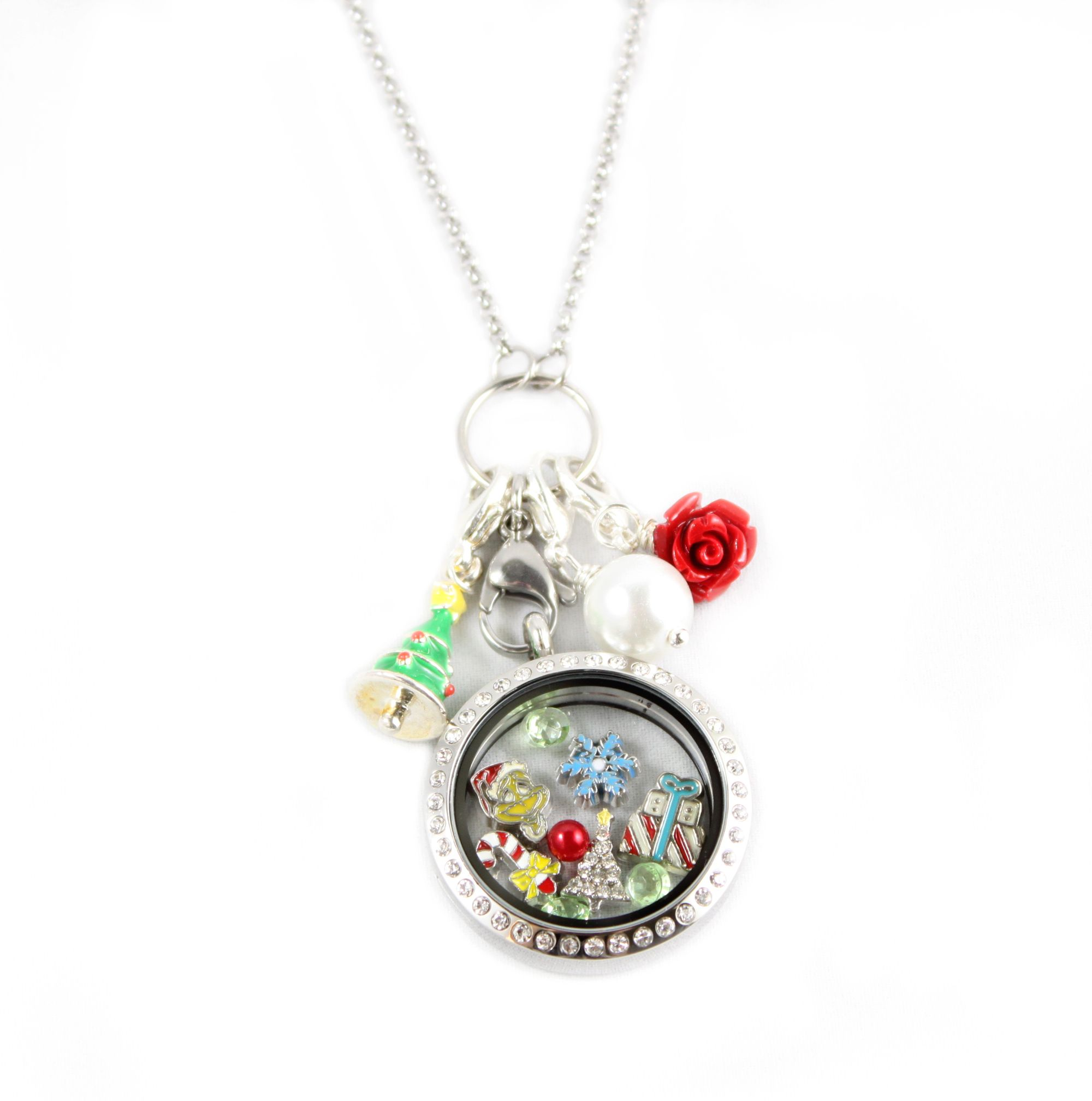 Origami Owl locket sizes - How many charms will fit in YOUR ...   2016x2000