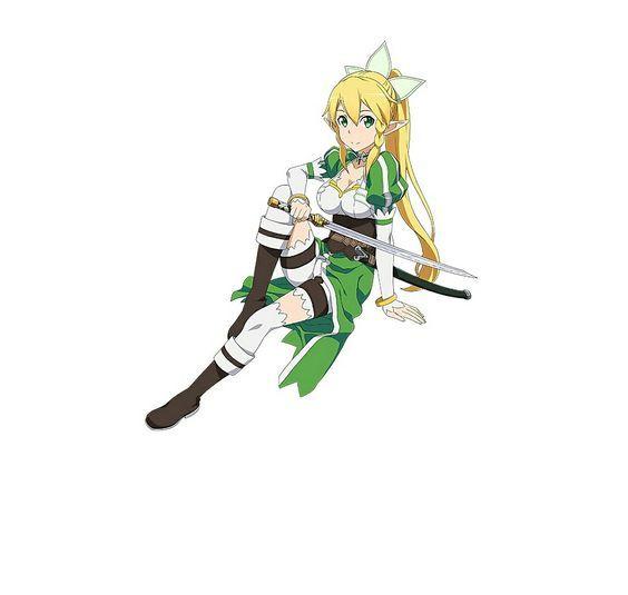 Pin Di Giorgia Picciariello Su Sword Art Online