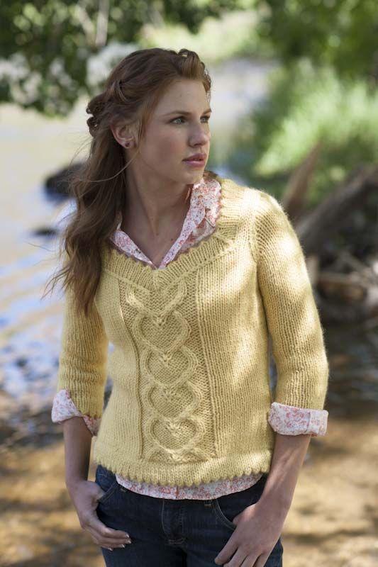 Knitted Yarn Patterns and Knitting Tutorials | Interweave ...