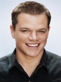 Matt Damon  #movies