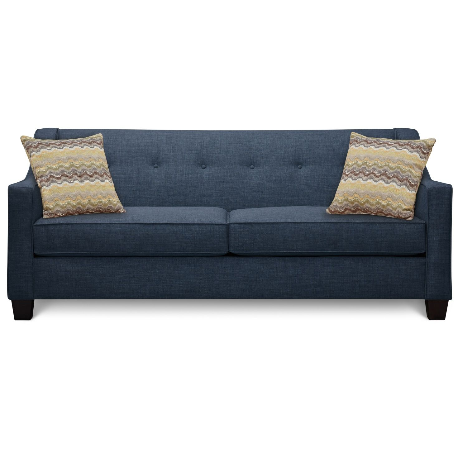 - Cool Denim Sofas For Unique And Gorgeous Home Look Leather