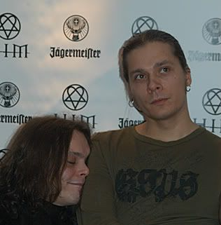 Ville valo daily