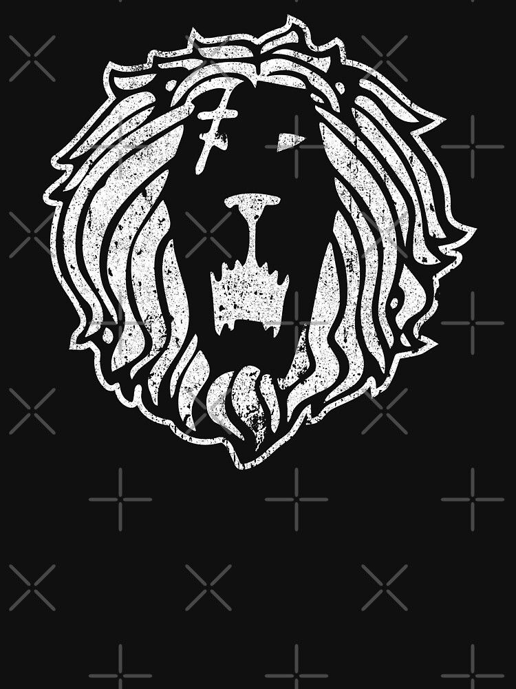 'Escanor (Lion's Sin of Pride) Symbol' T-Shirt by huckblade