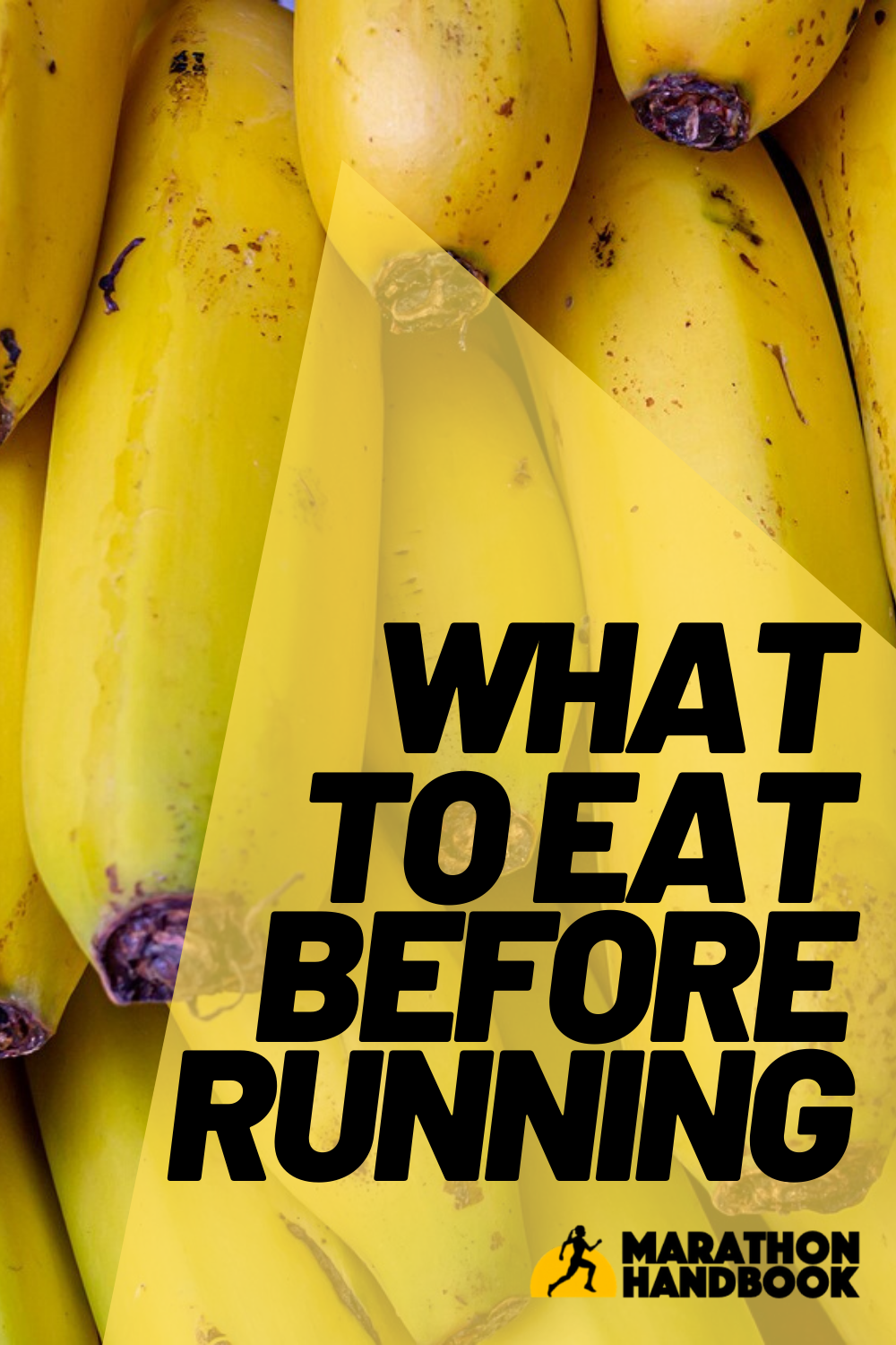 Here's What To Eat Before Running (And What Not To Eat