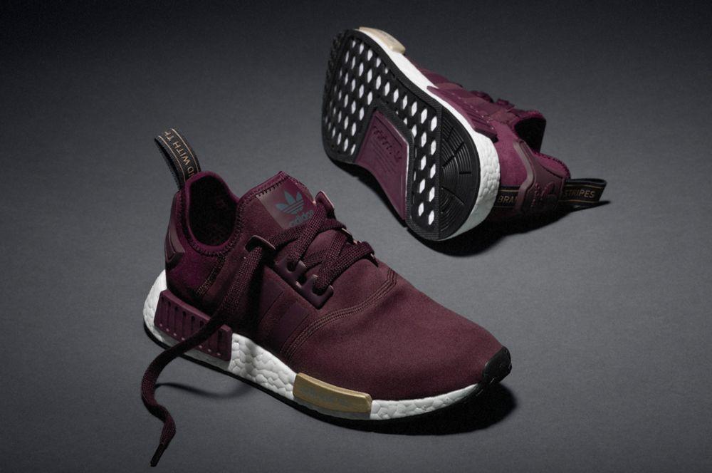 wow sua speciale design / / adidas nmd