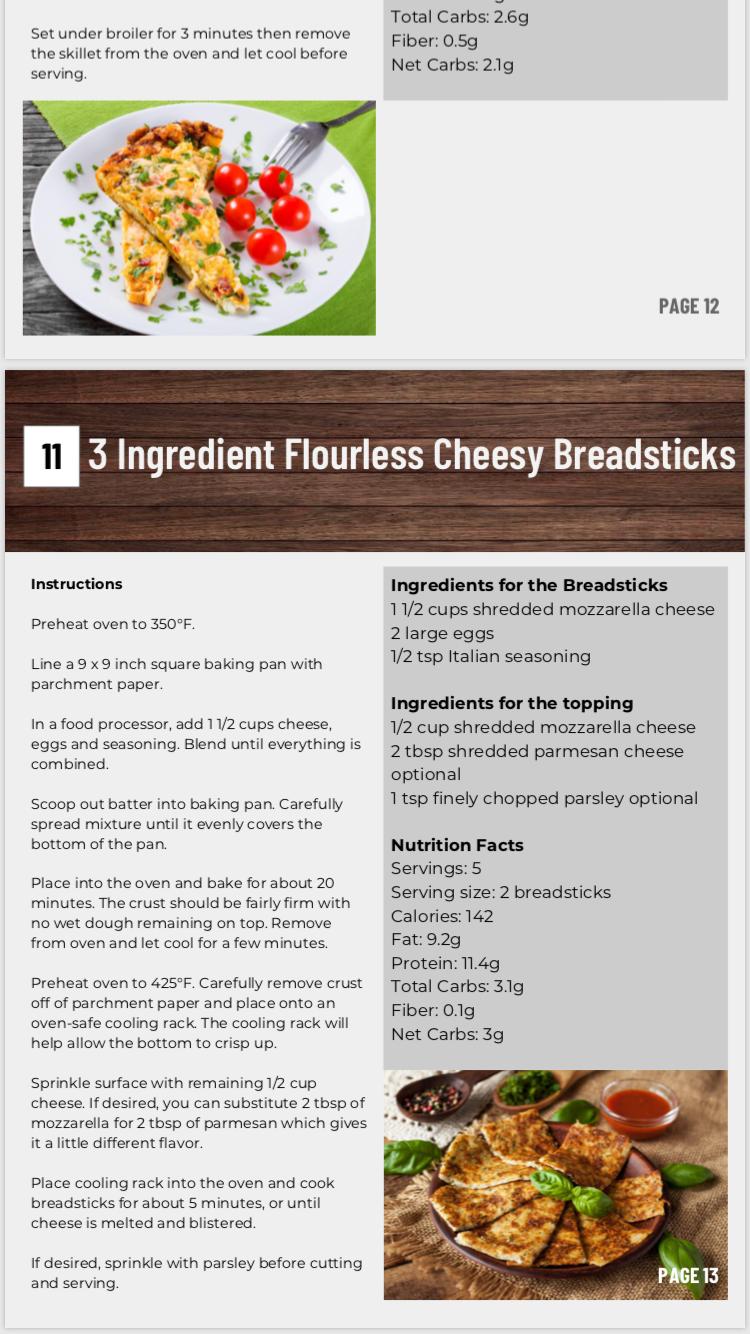 Cheesy Breadsticks Thomas Delauer Cheesy Breadsticks Breadsticks Shredded Mozzarella