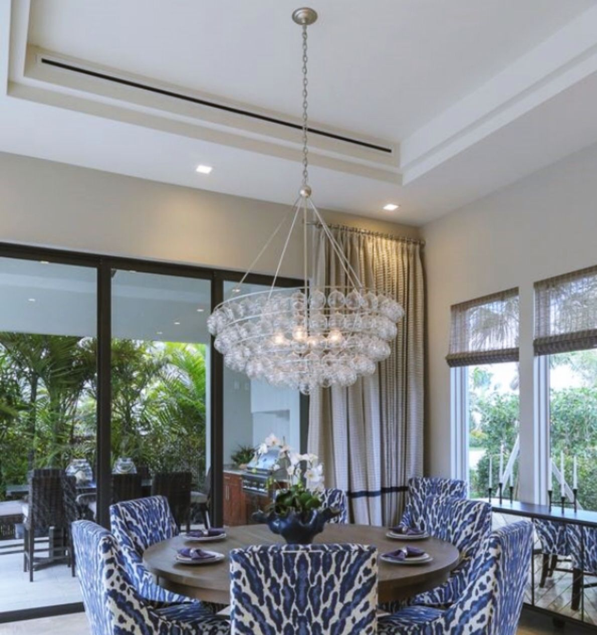 Pin By Asha Latha On Furniture Dining Room Design Luxury Dining