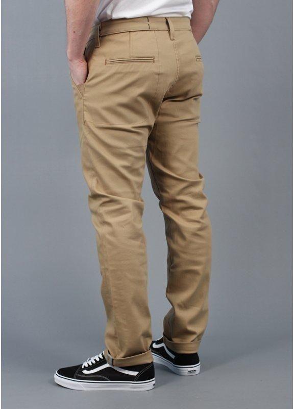 Levi's jeans commuter 511 slim fit trouser beige cycling ...