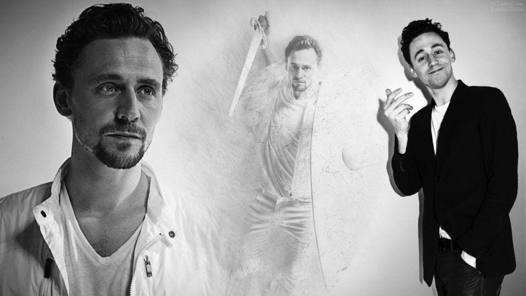 Tom Hiddleston Wallpaper Tom hiddleston wallpaper by