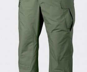 Spodnie Sfu Next Helikon Rip Stop Oliwkowe Ripped Pants Fashion