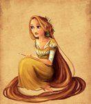 Flower hair clip by ~Arbetta on deviantART