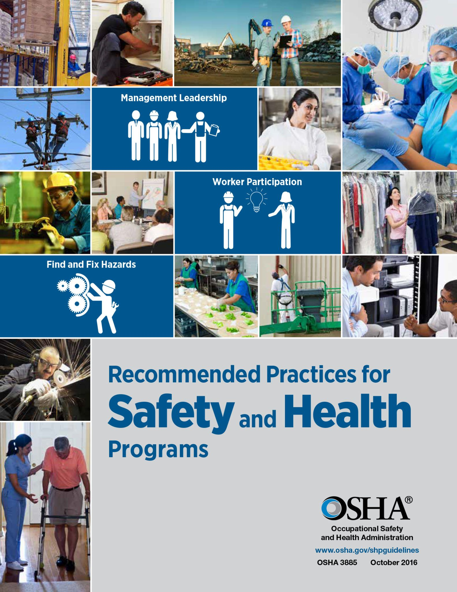 OSHA Safety Training Leads to Less Injuries and Employer