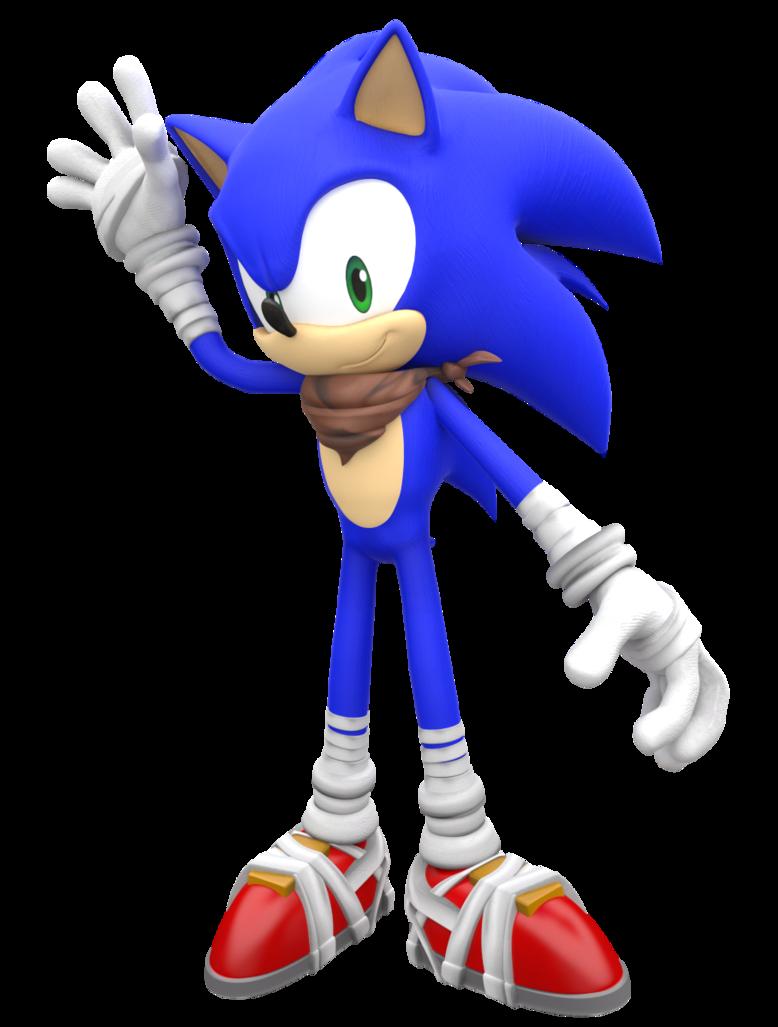 Kumpulan Gambar Sonic Boom