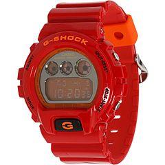 G-Shock - DW6900 Mirrored Metallics
