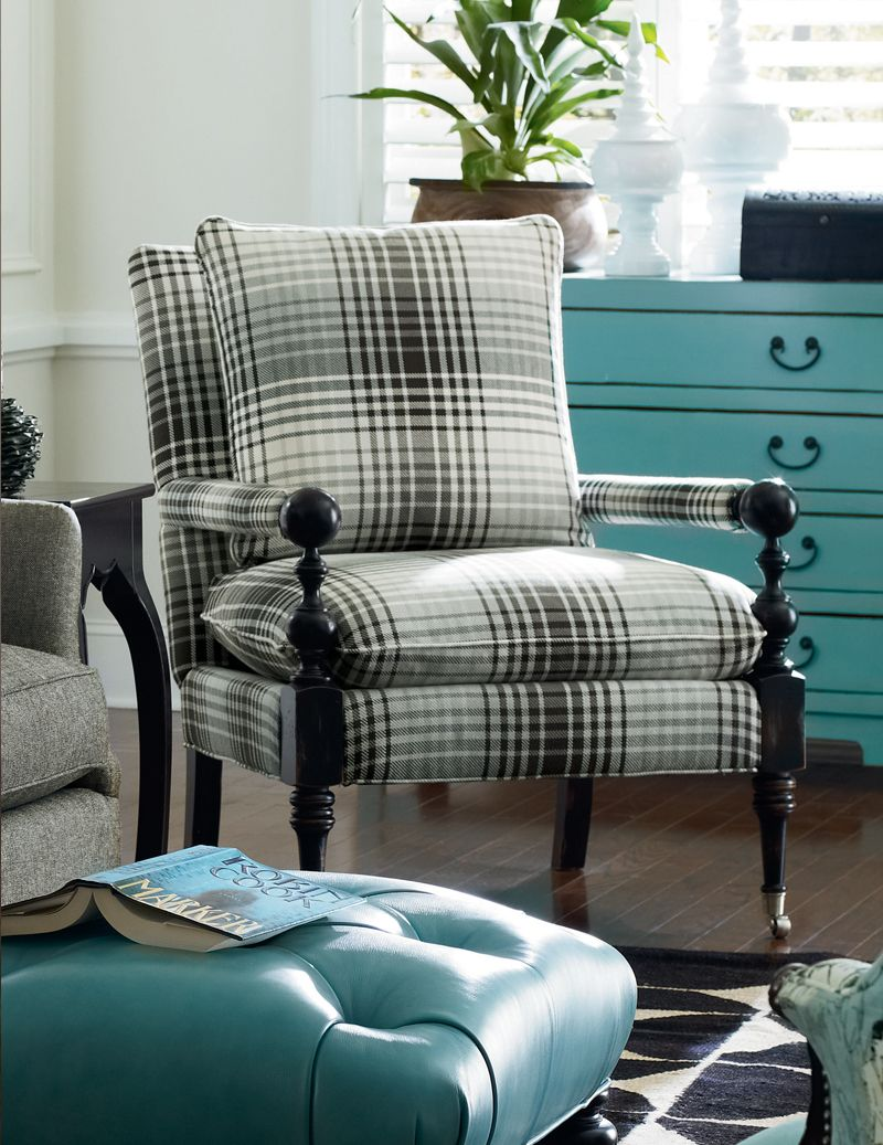 Bradstreet Chair By Cr Laine Available From Toms Price