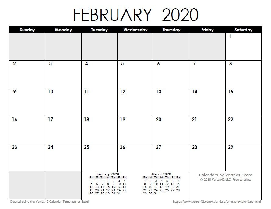 These Days It Is Vital To Produce A Schedule Before Starting The Operate To Be Able To Com Monthly Calendar Printable Calendar Template 2020 Calendar Template