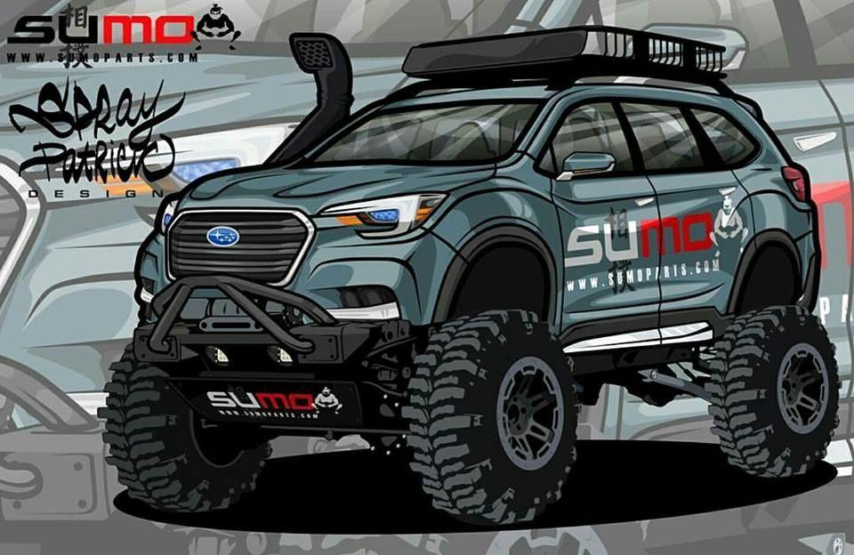 Wrx Performance Parts >> Sumo Parts Subaru Lift Kits Suspension Components