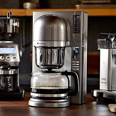 Kitchenaid Pour Over Coffee Maker Products In 2019 Pour