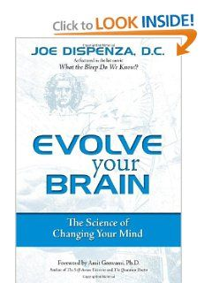 Which joe dispenza book is best