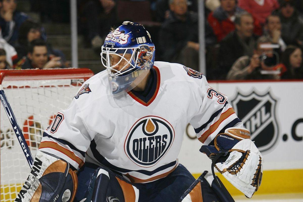 Oilers News L A Kings Draft Jussi Markkanen S Son In 2020 Los Angeles Kings Edmonton Oilers Motorcycle Jacket