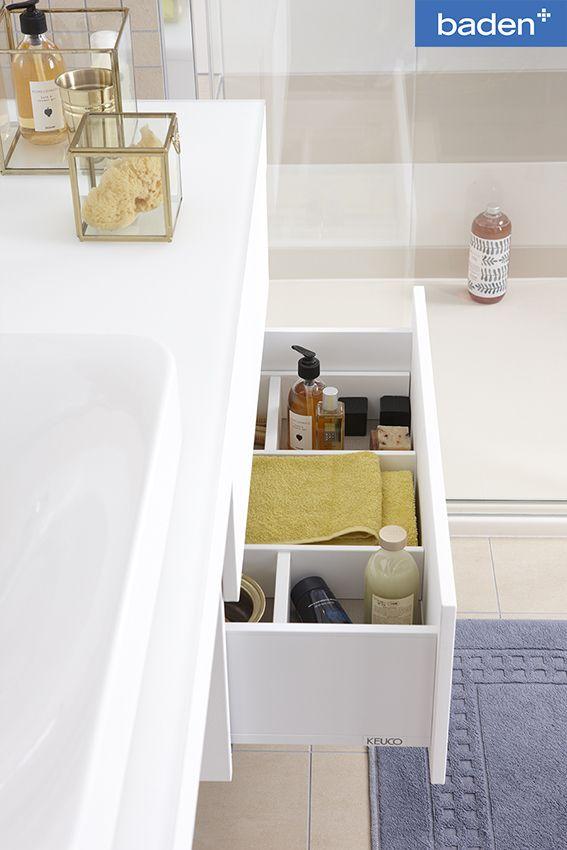 Keuco badkamermeubel voor comfort en gemak in uw badkamer. Met een ...