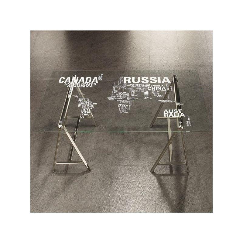 World Page Desk Coaster furniture, Discount furniture