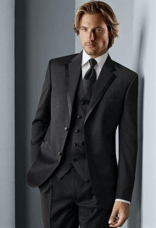 Calvin Klein Wedding Suit Ideas For Men | Traje Jaume | Pinterest ...