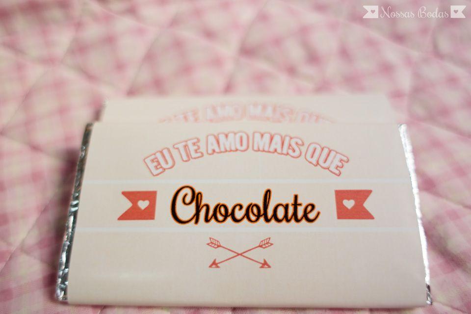 Bodas De Chocolate Com Imagens Bodas De Chocolate Comemorar