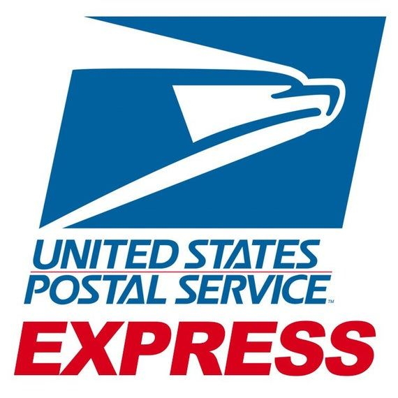 USPS EXPRESS MAIL 1-2 day Guaranteed in 2019 | Us postal ...