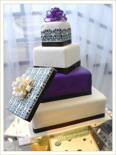 Wedding Cakes Haga Clic Para Hacer Zoom