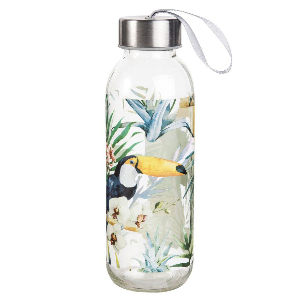 Vaisselle Id 233 Es Cadeaux Glass Flask Cute Water
