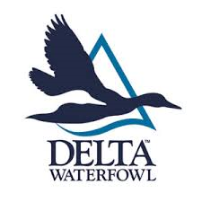 delta waterfowl new logo conservation organizations pinterest rh pinterest co uk waterfowl logo design