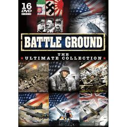 Battle Ground Ultimate Collection DVD Review Buy Now