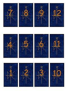 Carte Oracle De La Triade.Tirage Oracle De La Triade Paranormal Spiritualite