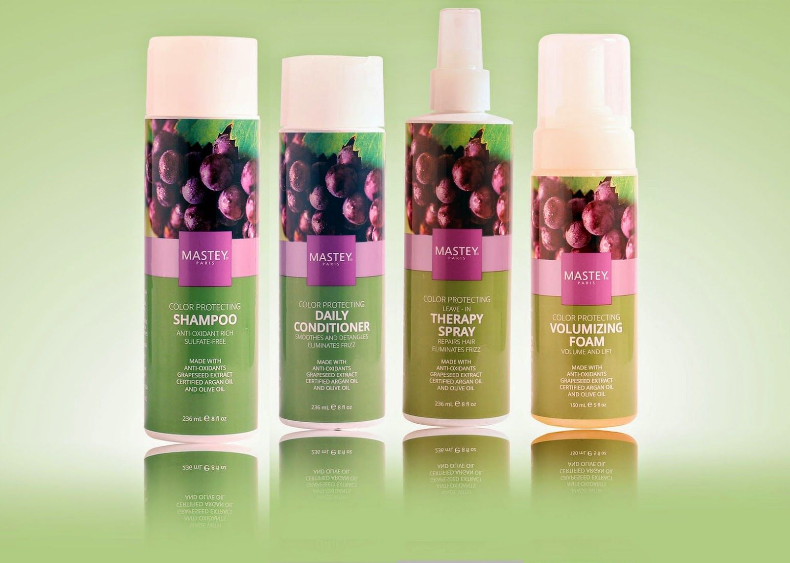 Mastey Eco Friendly Hair Care Prize Pack Giveaway Arv 81 Honor