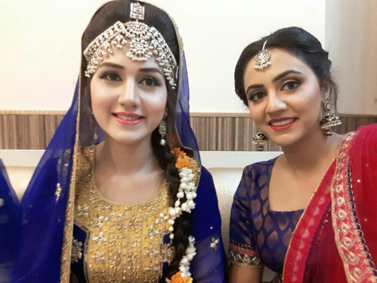 Mehndi Bridal With Matha Patti : Ssssssooooooooo cute love mehndi pakistani and makeup