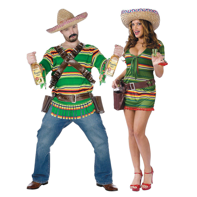Fiesta+Couples+Costumes+-+OrientalTrading.com