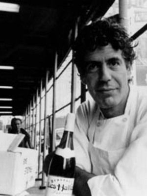 8 Things You Never Knew About Anthony Bourdain