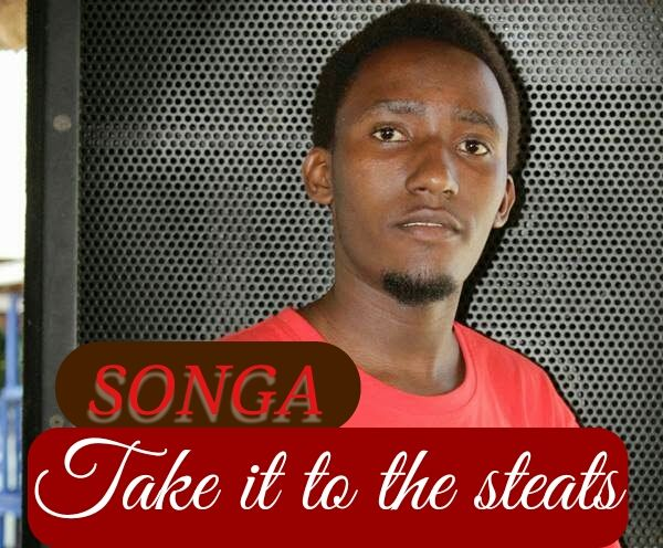 WIMBO MPYA WA SONGA: TAKE IT TO THE STEETS | DOWNLOAD MP3