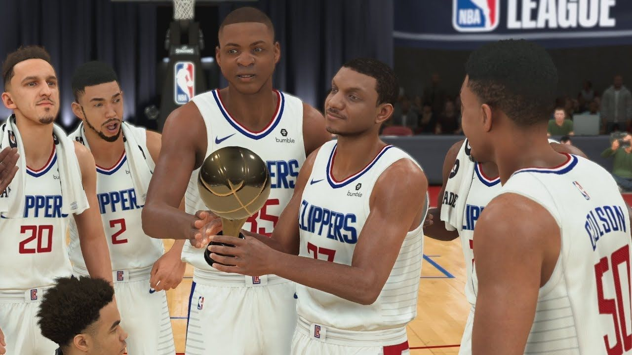 Nba 2k20 My Career Ep 8 Summer League Championship Splash The Like Button For More Nba 2k20 Mycareer Chris Smoove How To Run Faster Nba Nintendo Switch Nba