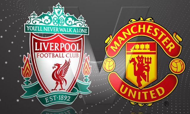 VER LIVERPOOL VS MANCHESTER UNITED EN VIVO ONLINE 14 DE OCTUBRE | Manchester  united, Anfield liverpool, Liverpool